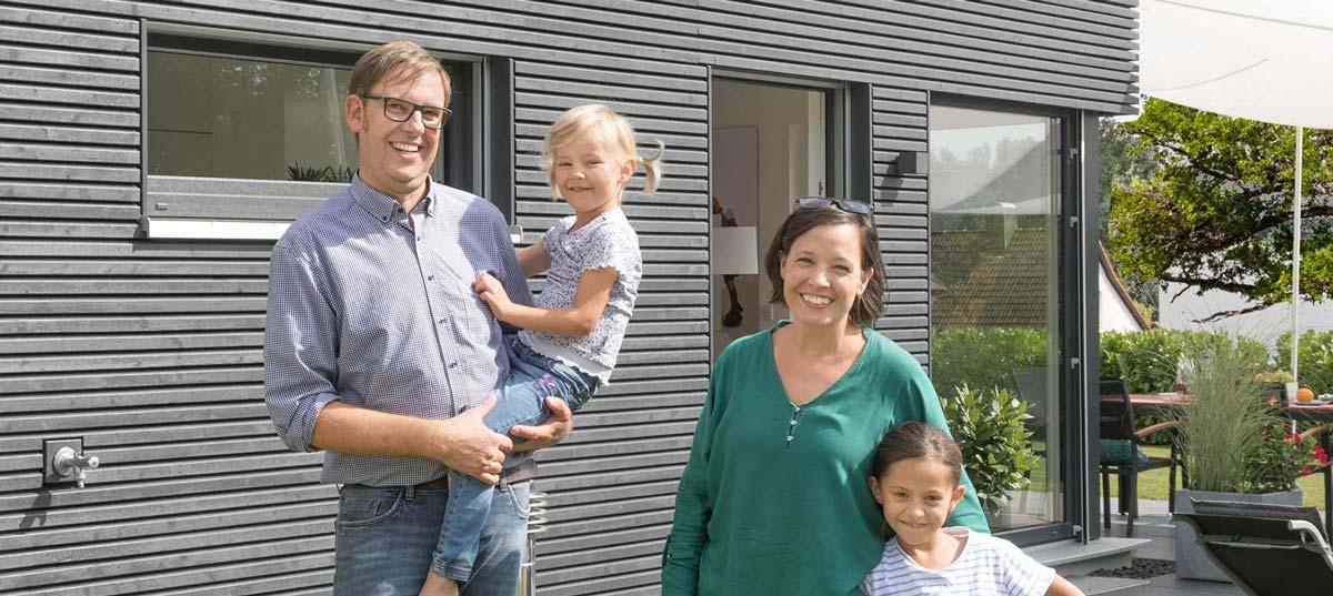 Baufamilie SchwörerHaus