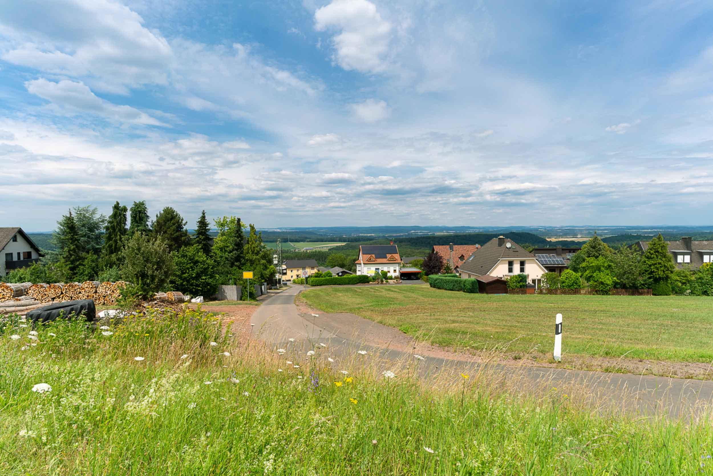Grundstücksuche Trier Luxemburg Eifel Mosel Hunsrück Saar