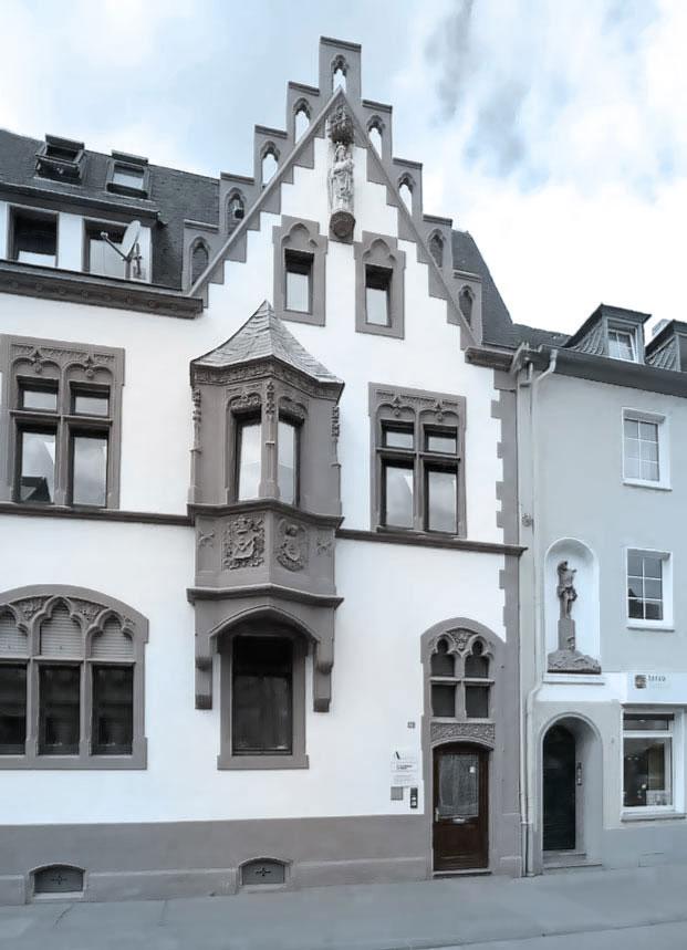 Amabilis Trier Saarstr. Office
