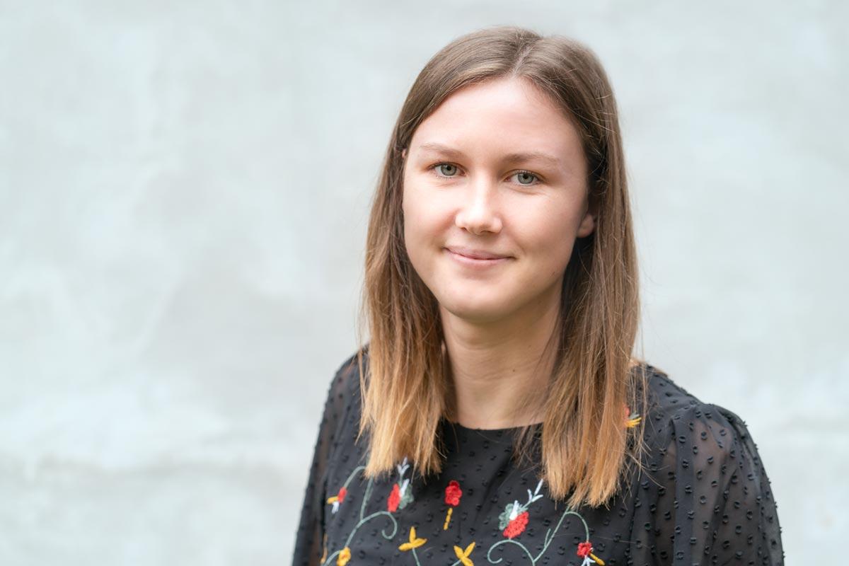 Jasmin Welter Amabilis Projekt Trier